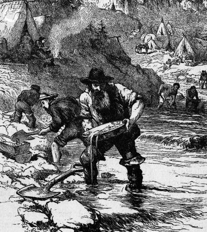 Tuolumne River Miners