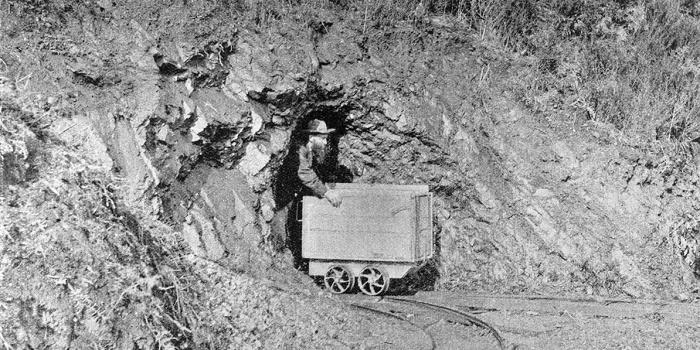 undergroundminer