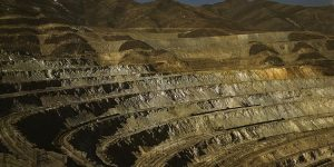 This Massive Mine in Utah Has Produced More Gold than Most States!