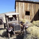 Ghost Towns in Utah