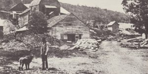 6 Ghost Towns in Vermont – Long Lost Mining Towns