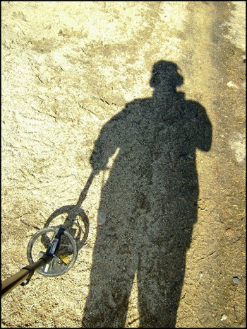 Wyoming Metal Detecting